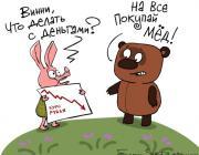 Когда власти признают девальвацию рубля?