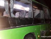 В ДТП под Пинском пострадали 7 сотрудников оздоровительного центра «Світанак»