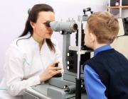 О том, как сохранить зрение, в День зрения