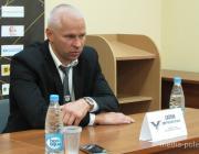 Дмитрий Саяпин: «Мы не заслужили победы в основное время»