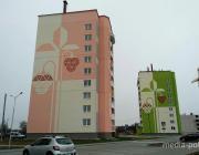 Дома с клубничкой: о строительстве нового жилья в Лунинце и Микашевичах