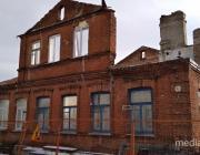 Четыре дома в Пинске дождались капитального ремонта впервые за 100 лет