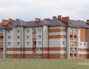 В Столине отремонтируют две многоэтажки