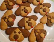 КАК увлечь детей приготовлением печенья