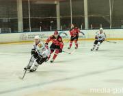 Брест, Пинск или Барановичи? Какая хоккейная команда сильнейшая в области?