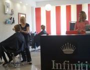 Салон-парикмахерская «Infiniti» в Лунинце: Ваш путь к совершенству