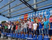 Ставки любителей футбола на матчи 25-го тура