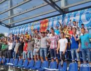 Футбольные фанаты: какие они? Исследование