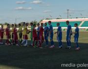 «Гранит» на своём поле оказался сильнее ФК «Барановичи»