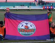 ФК «Гранит» начал сезон с поражения