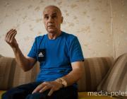 Николай Гергель покинул ФК «Гранит»