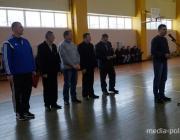 В Лунинце стартовал турнир памяти воинов-афганцев