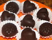 КАК насладиться конфетами «Пьяная вишня»