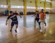 Стартовал турнир памяти воинов-афганцев
