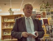 """Анатоль Крэйдзіч: """"З вёскі можна паехаць у сталіцу, а вёска з цябе не выедзе ніколі"""""""