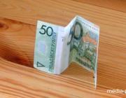 Нацбанк выпустит обновленные банкноты в 20 и 50 рублей