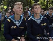 В Пинске зазвучат морские песни