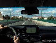 Сеть платных дорог расширяется в Беларуси с 1 декабря