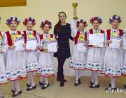 «Карамельки» стали лучшими на фестивале в Минске