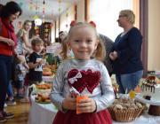 «Милая цена» и огурцы «Хрум-хрум»: как проходила ярмарка в детском саде