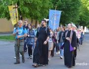 9 мая пешеходная пилигримка отправится из Пинска в Логишин
