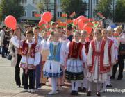 «Зори над Пиной» возродили в Пинске после 20 лет забвения. Программа фестиваля