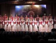 В юбилей хор «Крыніца» собирает друзей