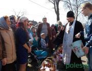 Православные встречают праздник праздников – Пасху