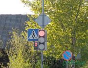Всемирная неделя безопасности дорожного движения проходит на Полесье