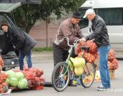 Сезон сельхозярмарок на Столинщине открыт