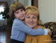 Родитель-воспитатель Мария Семеня: «Каждый ребёнок имеет право на семью»