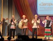 На Палессі шукаюць выканаўцаў бардаўскай песні і гарманістаў