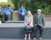 Почти каждый шестой житель страны — старше 65 лет. От чего зависит продолжительность жизни