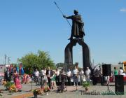 День освобождения Давид-Городка отметят 8 июля