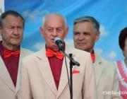 30-годдзе творчай дзейнасці адзначае народны хор ветэранаў