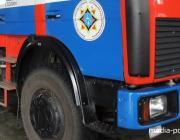На пожаре в Нечатово погиб мужчина