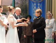 В очередной пятёрке Почётных граждан Столинского района – одна женщина и четверо мужчин