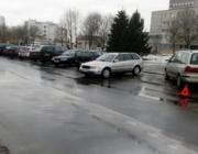 В Пинске сбили пенсионерку в 100 метрах от больницы