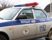 В ДТП пострадали прокурор Столинского района и его дочь