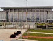 Возле Дворца Независимости построят посольство в узбекском стиле