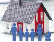 Президент приказал разобраться с очередью на жилье для многодетных семей