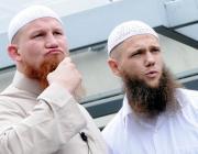 КДБ Беларусі затрымаў 20 мусульман-салафітаў