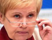 Ермошина предлагает отказаться от избирательных участков за рубежом