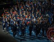 Белорусские спортсмены завоевали 69 медалей на II Европейских играх