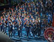 В понедельник белорусы взяли четыре медали на Европейских играх