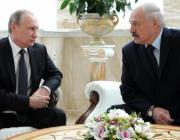 О главном не договорились. Путин и Лукашенко завершили переговоры