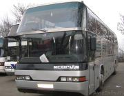 Пинск-Варшава – новый автобусный маршрут в Польшу