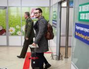 Президент подписал закон, упрощающий условия пребывания иностранцев в Беларуси