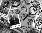 Борис Акунин начал публиковать главы из последней книги о сыщике Фандорине