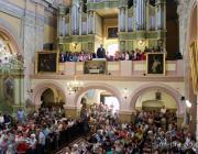 Фестиваль органной музыки может стать визитной карточкой Пинска